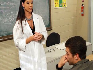 India Summer - My First Sex Teacher