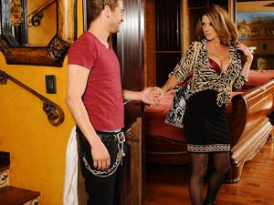 Raquel DeVine - My Friend's Hot Mom