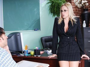 Cameron Keys - My First Sex Teacher